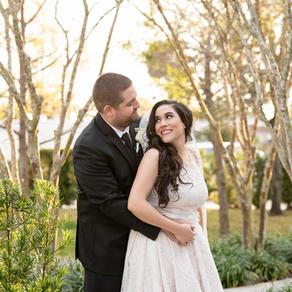 Bianca & Christian's Wedding Ceremony