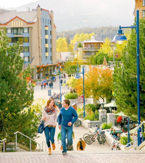 Couple Strolling Whistler Village.jpg