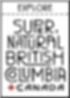 Super Natural British Columbia Canada