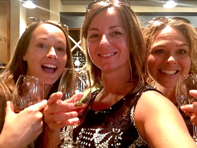 Ladies Wine Tour