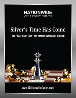 Nationwide - Silver's Time Has Come