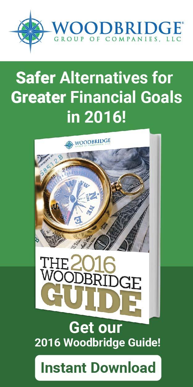 Woodbridge Banner Ad