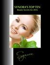 Synora's Top Ten Beauty Secrets