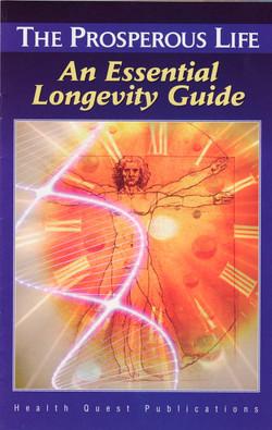 Journal of Longevity Guide