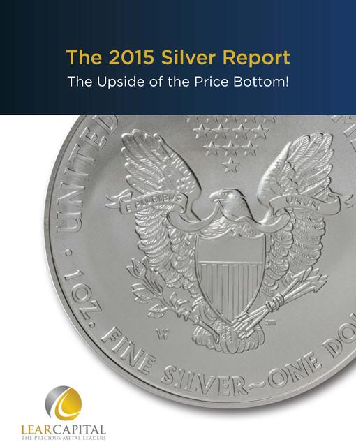 2015 Silver Report