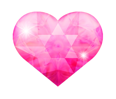 The Story of the Crystal Heart