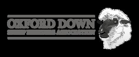 Oxford Down Shee Breeders Association Logo