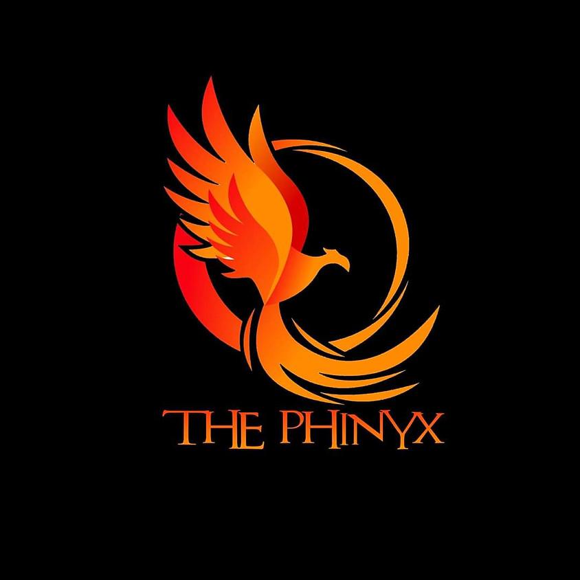 Phinyx's Meet, Connect & Dance