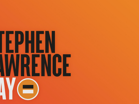 Tuesday 10th August - Stephen Lawrence Day Unity Live Stream Awards