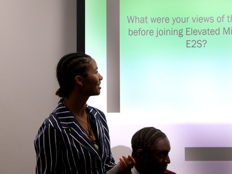 Wednesday 14th July - Elevate2Success