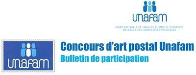Logo Unafam Concours Art Postal.png
