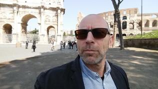 Rudi in Rom 2017