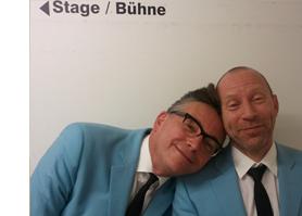 Götz & Rudi
