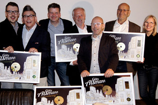 Götz Alsmann Band