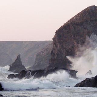 Big Splash, Cornwall 2011