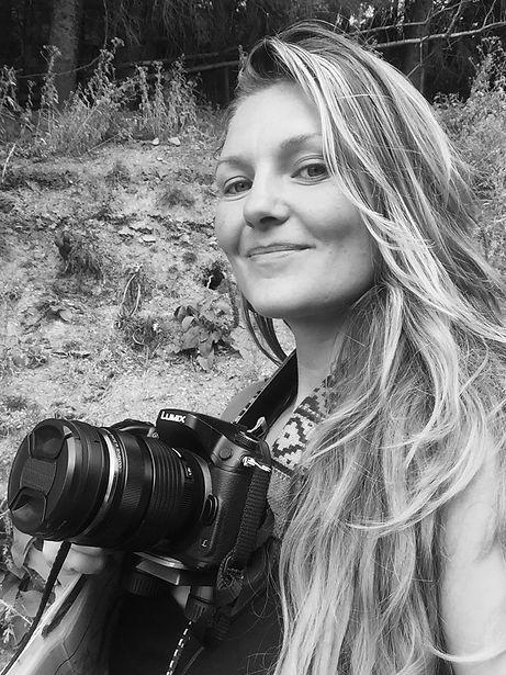 Antonia Salter Film Producer