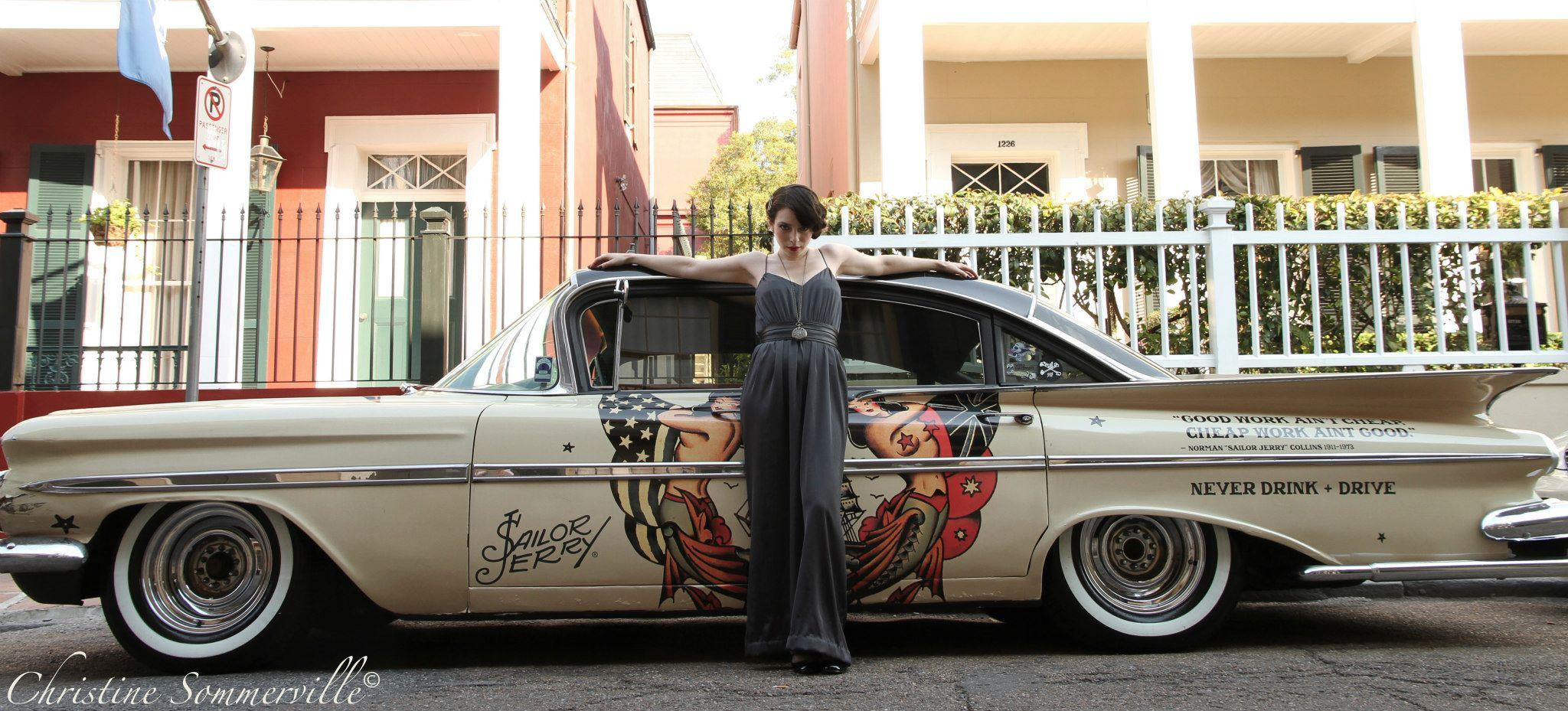 NoLa 2012 - Irene Torres