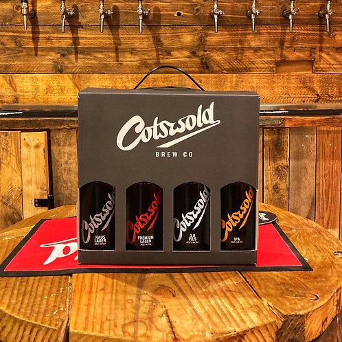 Gift Pack (4 Bottles)