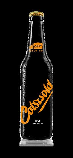 Cotswold Brew Co IPA Bottle