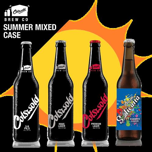 Summer Mixed Case (12x330ml) [PREORDER]