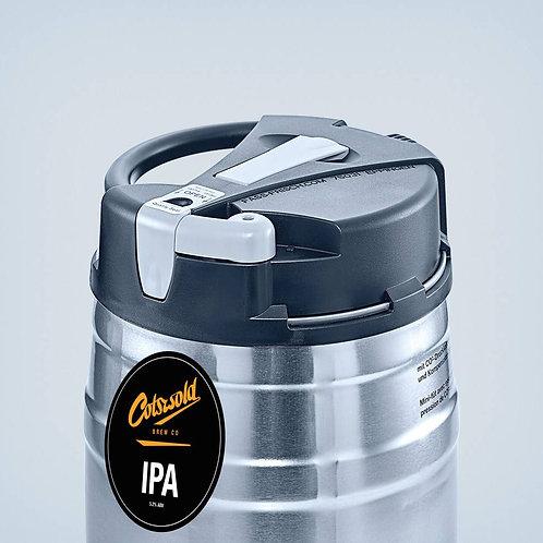 IPA 5L 'PUB POUR' Minikeg (5.2%)