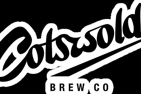 Cotswold Brew Co Tour Voucher