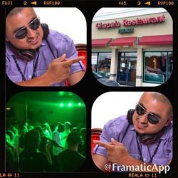 _____TONIGHT __TONIGHT__YEAH BABY ..DJ Loud Tone COMES BACK TO Chapala Restauarant TONIGHT COME GET