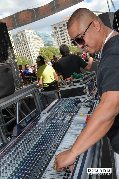 DJ LOUDTONE...
