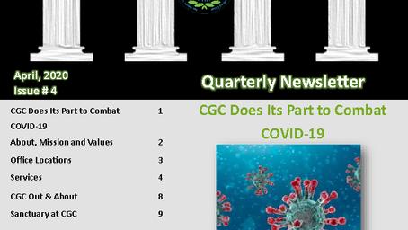2020 Q1 CGC Pillar Available
