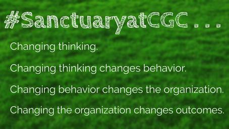 #SanctuaryatCGC - 1/26/2021