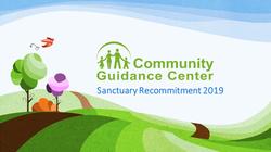 CGC Sanctuary Recommitment 2019