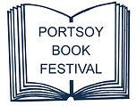 Portsoy Book Festival Logo