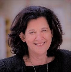 Astrologin Susanne Grilz