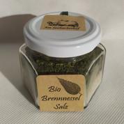 Bio Brennnessel Salz