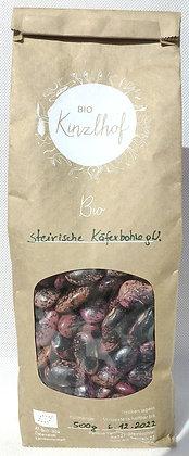 Bio steirische Käferbohnen
