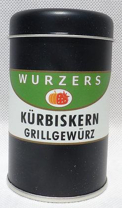 Kürbiskern Grillgewürz