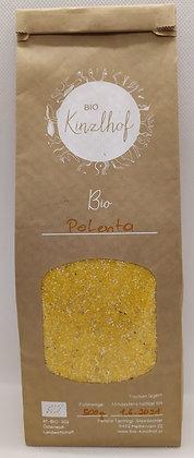 Bio Polenta