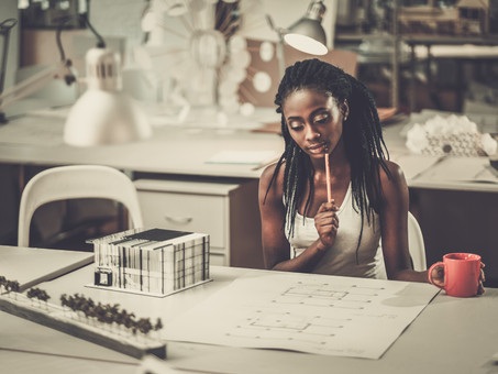 Girls in STEM: A Necessary Transition