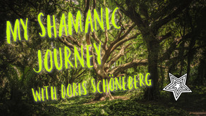 Join us in our follow up to Shamanic Journeying w/ Doris Schöneberg, as I embark on my own Journey!