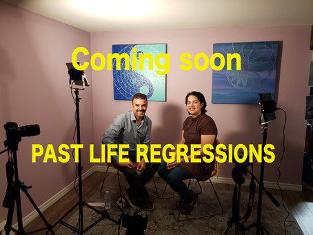 The release of our 1st Webisode is approaching!  The teaser on our YouTube channel.