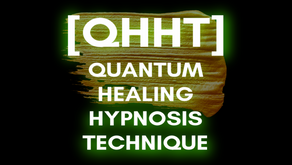 QHHT [Quantum Healing Hypnosis Technique] Episode premiering Tonight at 8:00 PM.