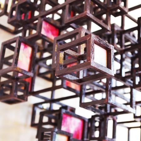 SAKURA - building blocks of creation series