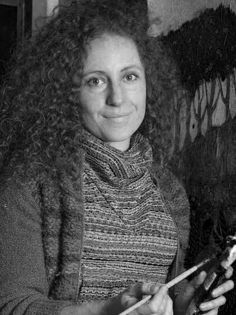 Sabrina Jill Squires