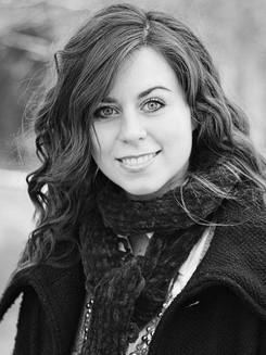 Nicole Woodbury