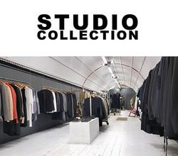 studio collection london