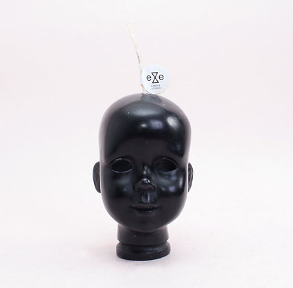 Baby Candle (Black)