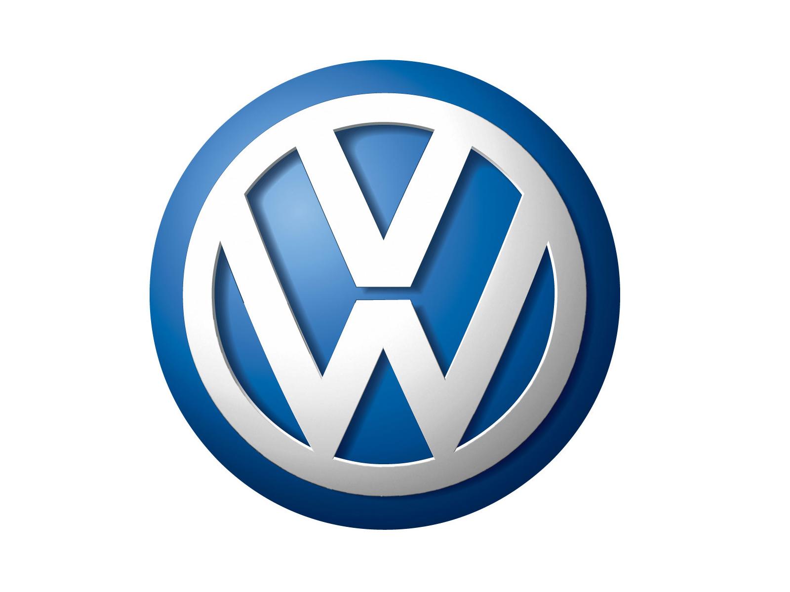 Volkswagen Logo 1