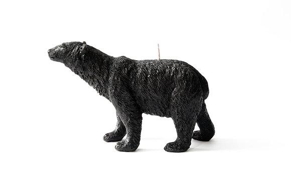 Polar Bear Candle