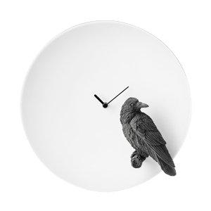 Moon X CLOCK – Raven