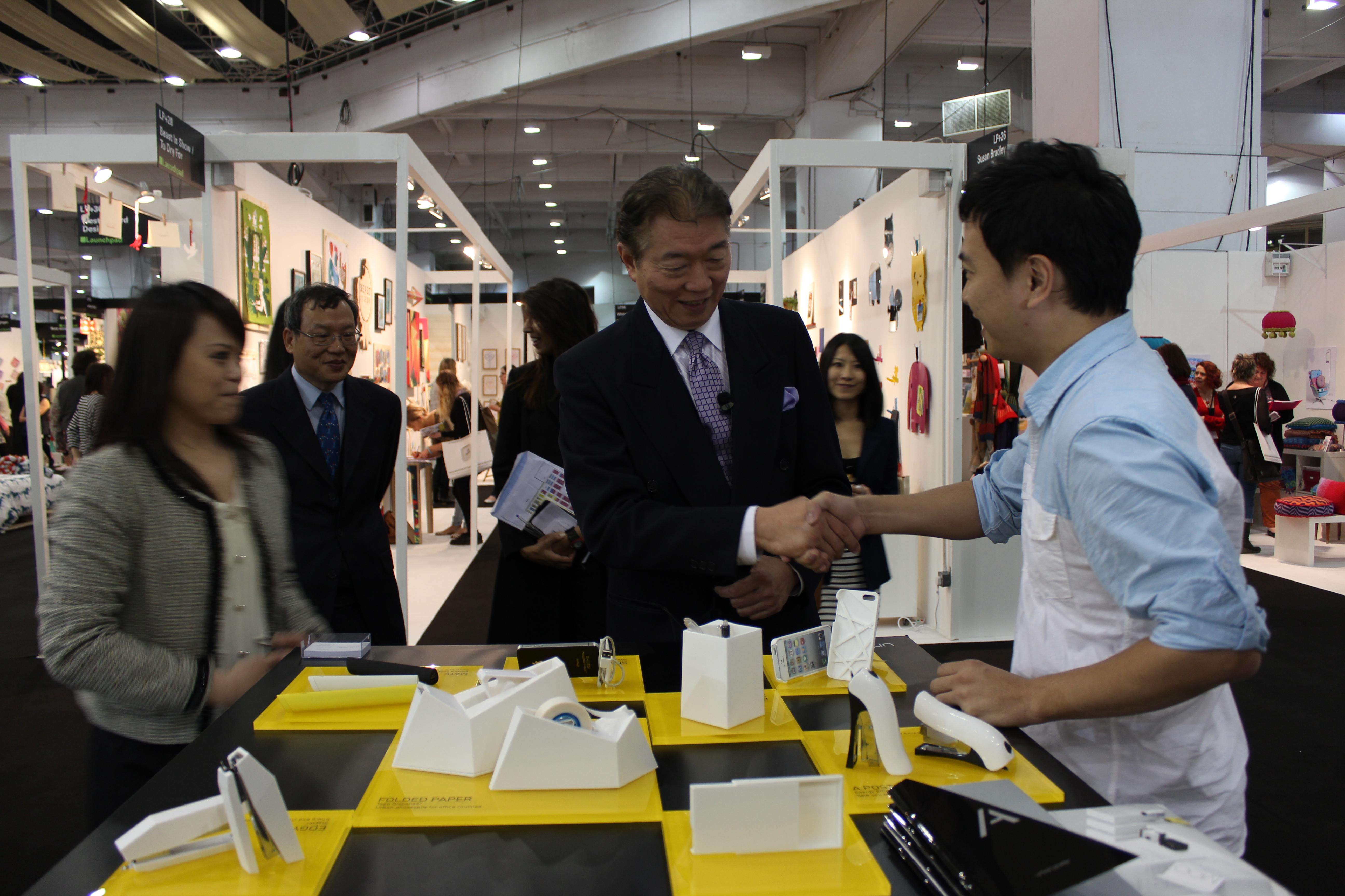 Ambassador & Designer